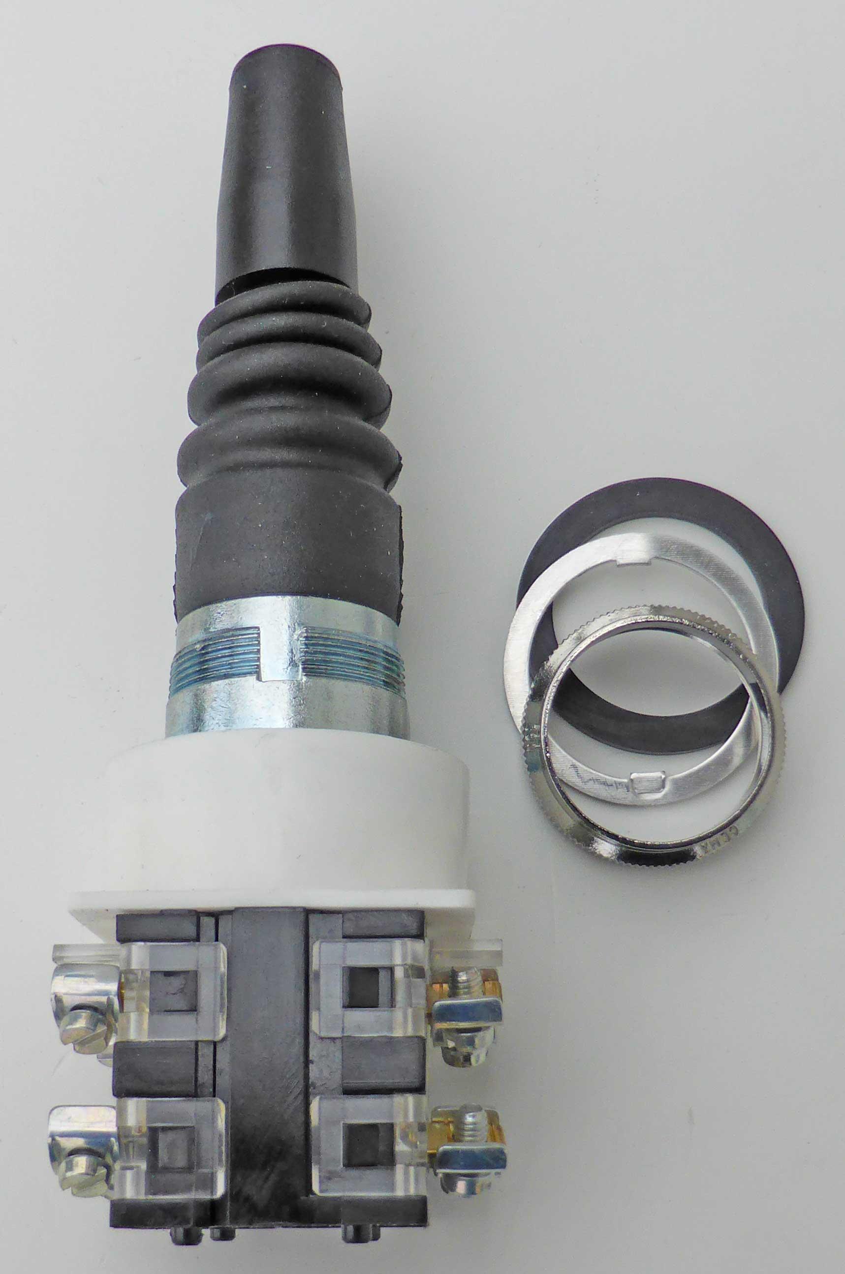 PAS - Ersatzteile - Elektrik - Telemecanique